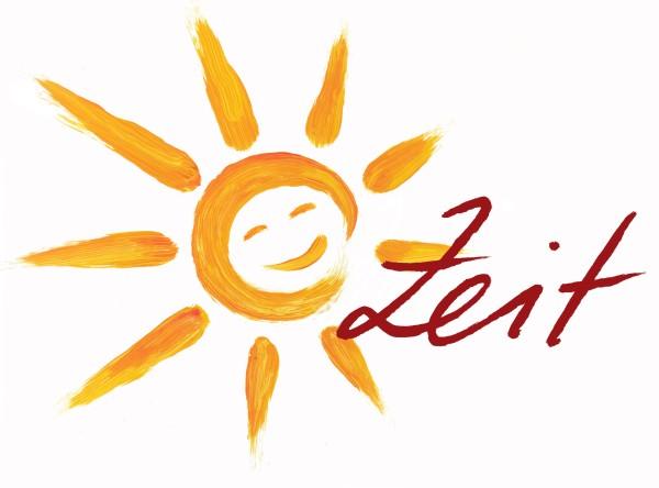 SonnenZeit Logo
